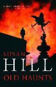 Cover-Bild zu Old Haunts (eBook) von Hill, Susan