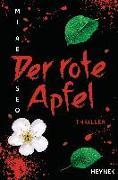 Cover-Bild zu Der rote Apfel von Seo, Mi-Ae