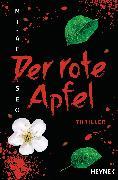 Cover-Bild zu Der rote Apfel (eBook) von Seo, Mi-Ae