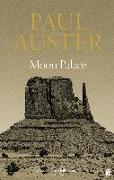 Cover-Bild zu Auster, Paul: Moon Palace