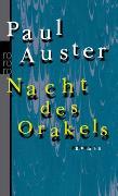 Cover-Bild zu Auster, Paul: Nacht des Orakels