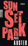 Cover-Bild zu Auster, Paul: Sunset Park