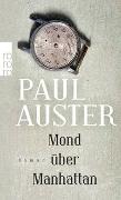 Cover-Bild zu Auster, Paul: Mond über Manhattan