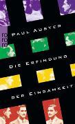 Cover-Bild zu Auster, Paul: Die Erfindung der Einsamkeit