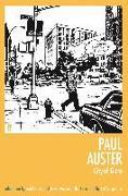 Cover-Bild zu Auster, Paul: City of Glass