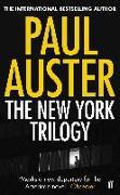 Cover-Bild zu Auster, Paul: The New York Trilogy