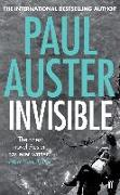 Cover-Bild zu Auster, Paul: Invisible