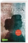 Cover-Bild zu Obsidian 0: Oblivion 2. Lichtflimmern (Onyx aus Daemons Sicht erzählt) + Oblivion 3. Lichtflackern (Opal aus Daemons Sicht erzählt) (Doppelband) von Armentrout, Jennifer L.