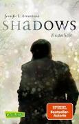 Cover-Bild zu Obsidian: Shadows. Finsterlicht (Obsidian-Prequel) von Armentrout, Jennifer L.