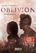 Cover-Bild zu Obsidian 0: Oblivion 2. Lichtflimmern (Onyx aus Daemons Sicht erzählt) (eBook) von Armentrout, Jennifer L.