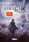 Cover-Bild zu Obsidian 4: Origin. Schattenfunke (eBook) von Armentrout, Jennifer L.