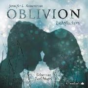 Cover-Bild zu Oblivion 3. Lichtflackern von Armentrout, Jennifer L.