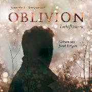 Cover-Bild zu Oblivion 1. Lichtflüstern (Audio Download) von Armentrout, Jennifer L.