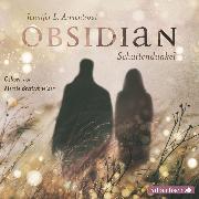 Cover-Bild zu Obsidian (Audio Download) von Armentrout, Jennifer L.
