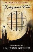 Cover-Bild zu The Labyrinth Wall: Map Edition von Girdner, Emilyann
