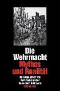 Cover-Bild zu Die Wehrmacht (eBook) von Müller, Rolf-Dieter (Hrsg.)