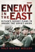 Cover-Bild zu Enemy in the East (eBook) von Müller, Rolf-Dieter