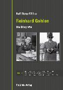 Cover-Bild zu Reinhard Gehlen. Geheimdienstchef im Hintergrund der Bonner Republik (eBook) von Müller, Rolf-Dieter