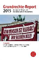 Cover-Bild zu Grundrechte-Report 2015 (eBook) von Müller-Heidelberg, Till (Hrsg.)