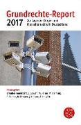 Cover-Bild zu Grundrechte-Report 2017 (eBook) von Müller-Heidelberg, Till (Hrsg.)