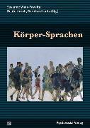 Cover-Bild zu Körper-Sprachen (eBook) von Leikert, Sebastian (Beitr.)