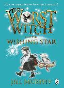 Cover-Bild zu The Worst Witch and The Wishing Star (eBook) von Murphy, Jill
