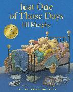 Cover-Bild zu Just One of Those Days von Murphy, Jill