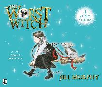 Cover-Bild zu The Worst Witch Saves the Day; The Worst Witch to the Rescue and The Worst Witch and the Wishing Star von Murphy, Jill