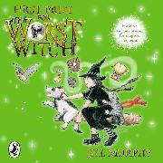 Cover-Bild zu First Prize for the Worst Witch von Murphy, Jill