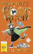 Cover-Bild zu Fun with The Worst Witch (World Book Day) von Murphy, Jill