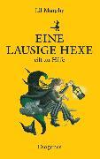 Cover-Bild zu Eine lausige Hexe eilt zu Hilfe (eBook) von Murphy, Jill