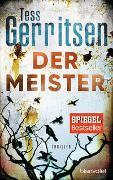 Cover-Bild zu Der Meister von Gerritsen, Tess