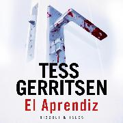 Cover-Bild zu El Aprendiz (Audio Download) von Gerritsen, Tess