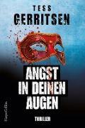 Cover-Bild zu Angst in deinen Augen (eBook) von Gerritsen, Tess