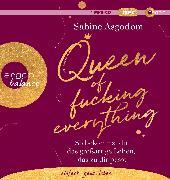 Cover-Bild zu Queen of fucking everything von Asgodom, Sabine
