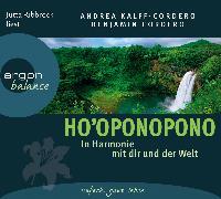 Cover-Bild zu Ho'oponopono von Cordero, Benjamin