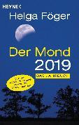 Cover-Bild zu Der Mond 2019 von Föger, Helga