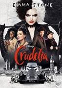 Cover-Bild zu Cruella LA von Craig Gillespie (Reg.)