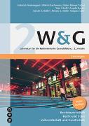 Cover-Bild zu Müller Vasquez Callo, Renato C.: W&G 2