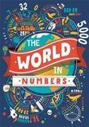 Cover-Bild zu The World in Numbers von Gifford, Clive