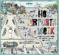 Cover-Bild zu How Airports Work von Cornell, Tom