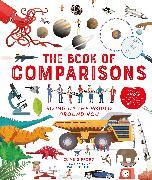 Cover-Bild zu The Book of Comparisons von Gifford, Clive