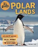 Cover-Bild zu In Focus: Polar Lands von Gifford, Clive