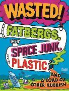 Cover-Bild zu Wasted von Gifford, Clive