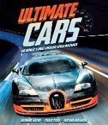 Cover-Bild zu Ultimate Cars von Gifford, Clive