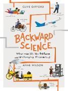 Cover-Bild zu Backward Science (eBook) von Gifford, Clive
