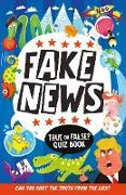 Cover-Bild zu Fake News von Gifford, Clive