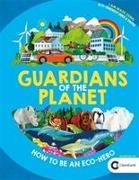 Cover-Bild zu Guardians of the Planet von Gifford, Clive