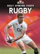 Cover-Bild zu Rugby von Gifford, Clive