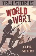 Cover-Bild zu World War One (eBook) von Gifford, Clive